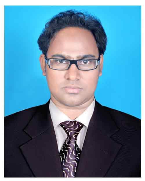 Sadrul Islam Symon