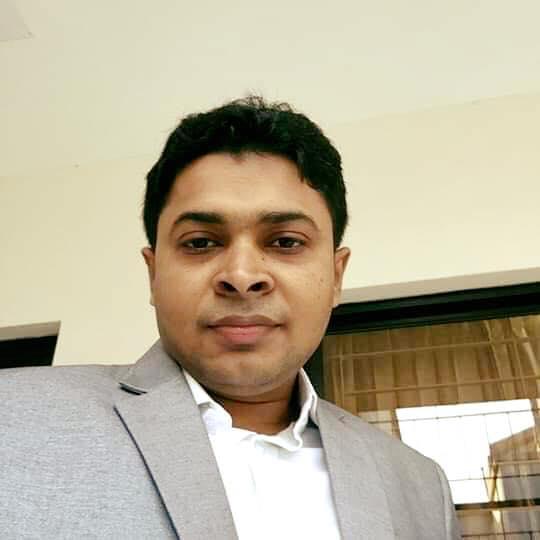 S.M. Anamul Kabir