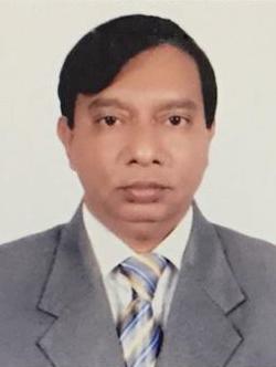 Ananda Chandra Biswas