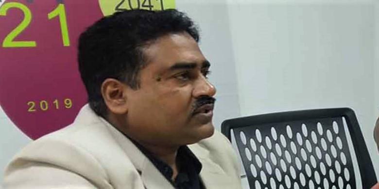 S.M. Alamgir Hossain